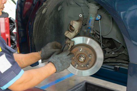 Brake Repair - Mechanic in Clovis, CA - Dick's Automotive