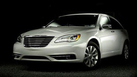 Chrysler-REpair-Clovis-CA