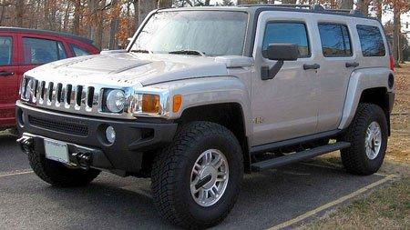 Hummer-Repair-Clovis-CA