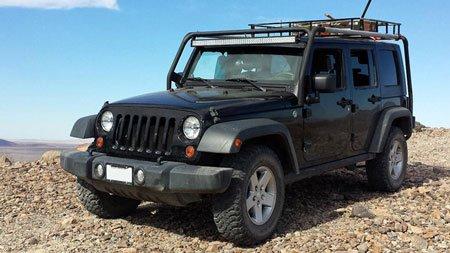 Jeep-Repair-Clovis-CA