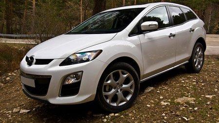 Mazda-Repair-Clovis-CA