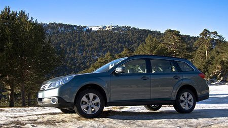 Subaru-Repair-Clovis-CA