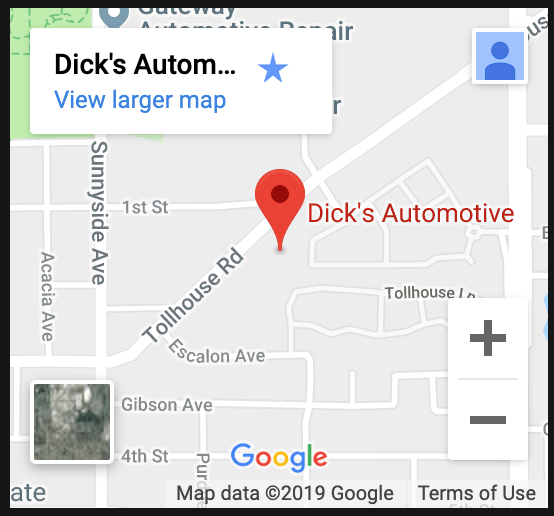 Auto Repair Clovis CA